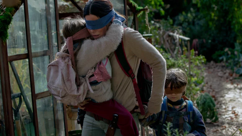 "What do ""Bird Box"" and your marketing strategy have in common?"