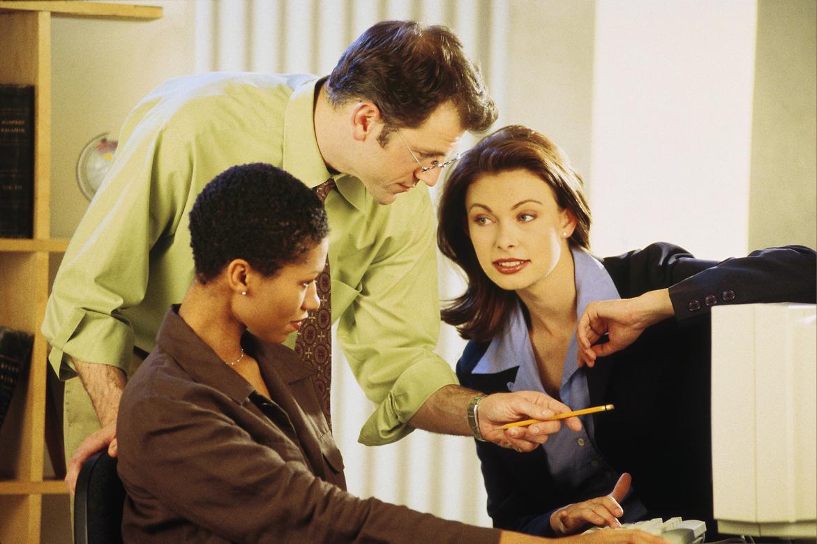 Providing Employee Training