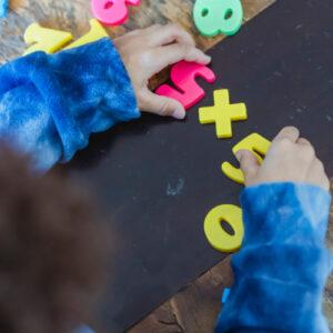 Comments on Draft Mathematics Curriculum in Alberta*