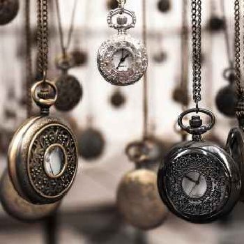 hanging watches