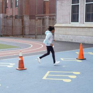 Review: Alberta Education's Draft K-6 Physical Education