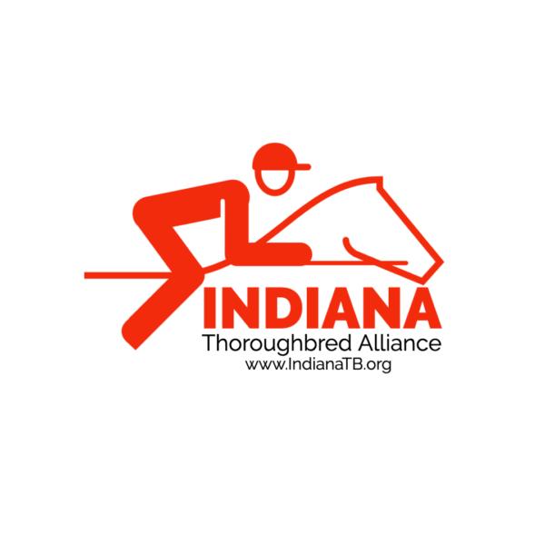 Indiana Thoroughbred Alliance Logo