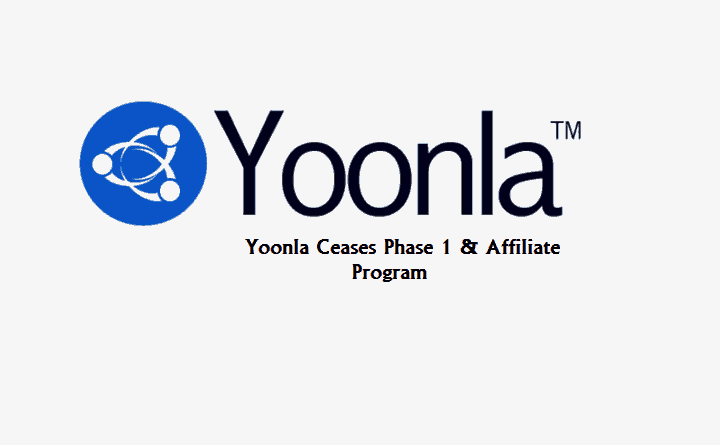 Yoonla Important Update