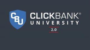 ClickBank University 2.0 - Review