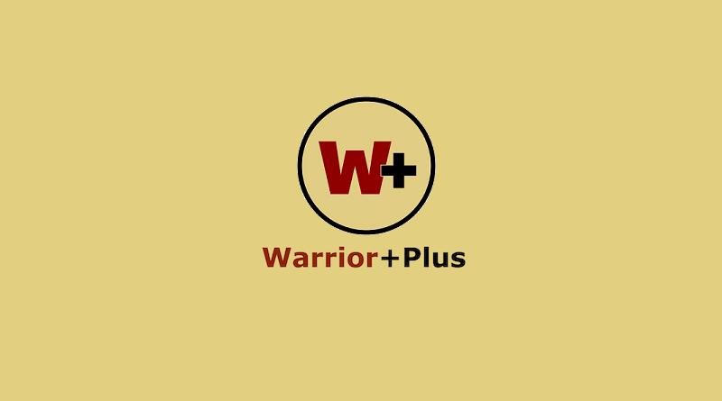 Warrior Plus Affiliate Program