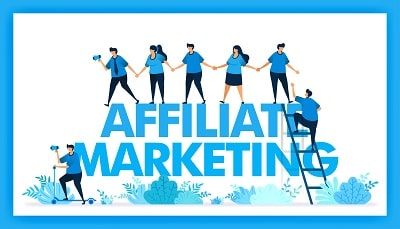 GrooveAffiliate Management System