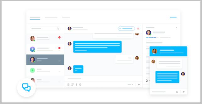 GetResponse Live Chat