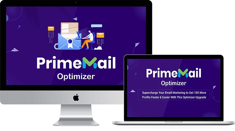 PrimeMail Link Optimizer Upgrade
