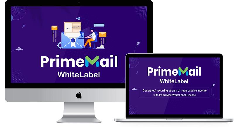 PrimeMail Whitelabel Upgrade