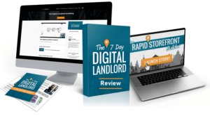 The 7 Day Digital Landlord - Review