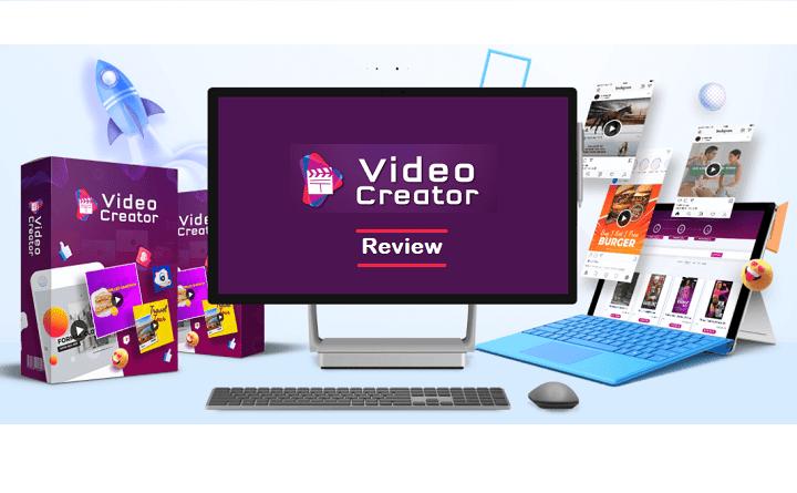 Video Creator Review - Legit or Scam