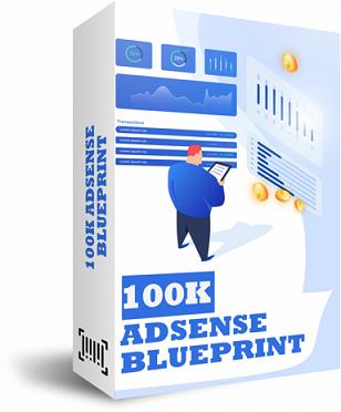 CopyBlocks Bonus 4 - 100K Adsense Blueprint