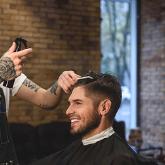 Barber-Services