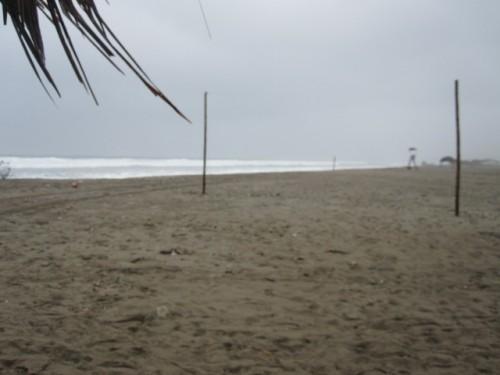 ayampe ecuador beach