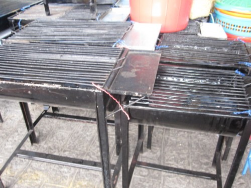 grill for sale ecuador