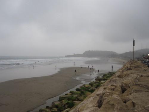 montanita ecuador beach surf