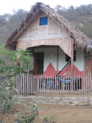 Villa in Ecuador