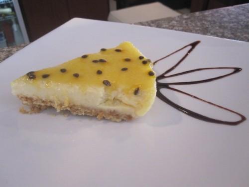 cheesecake ecuador