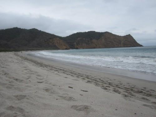 los-frailes-beach-ecuador