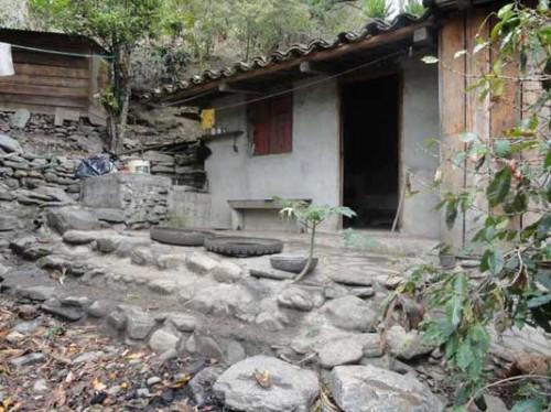 cabin-vilcabamba