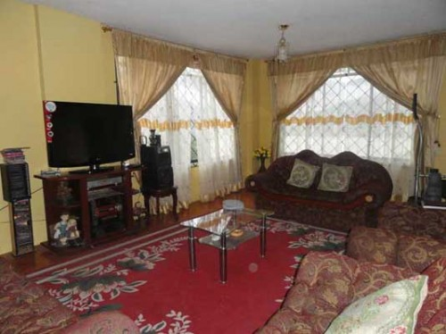 properties-vilcabamba