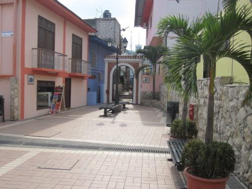 checp rentals in ecuador