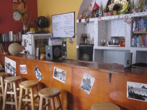 hostels-in-quito