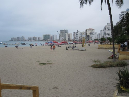 search for property in Ecuador
