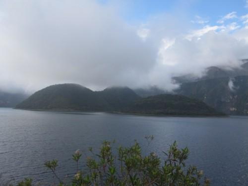 quicocha-lake-ecuador