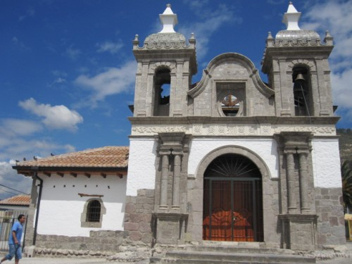 Ambato Ecuador