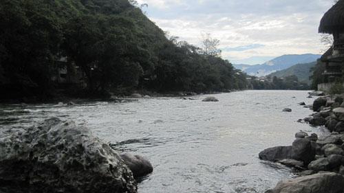 zamora-ecuador