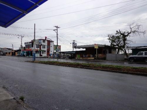 Puyo Ecuador