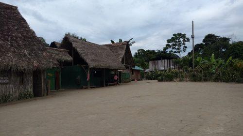 community-ecuador