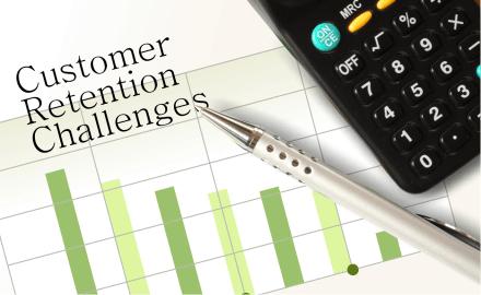 Customer Retention Challenges