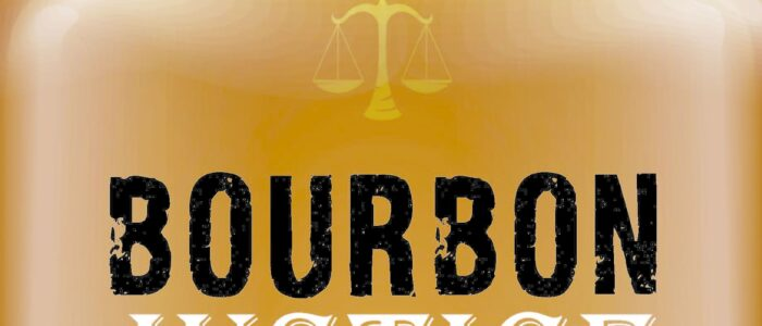 Book Review of 'Bourbon Justice' by Brian Haara