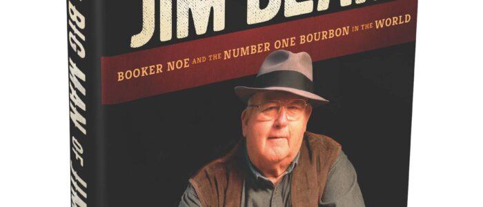 Book Review of 'The Big Man of Jim Beam' by Jim Kokoris