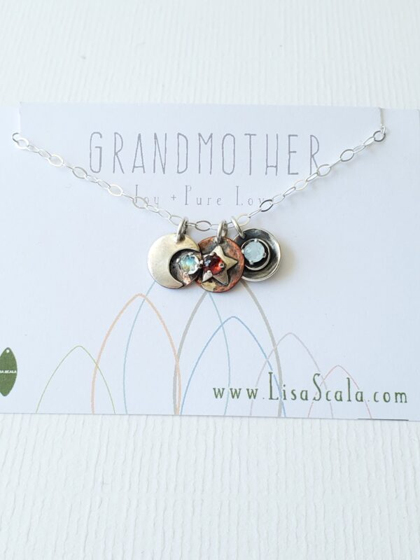 Grandmother's Necklace