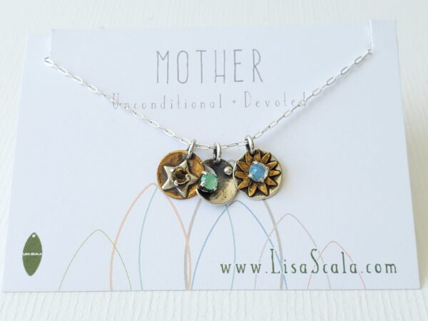 Mother's Necklace