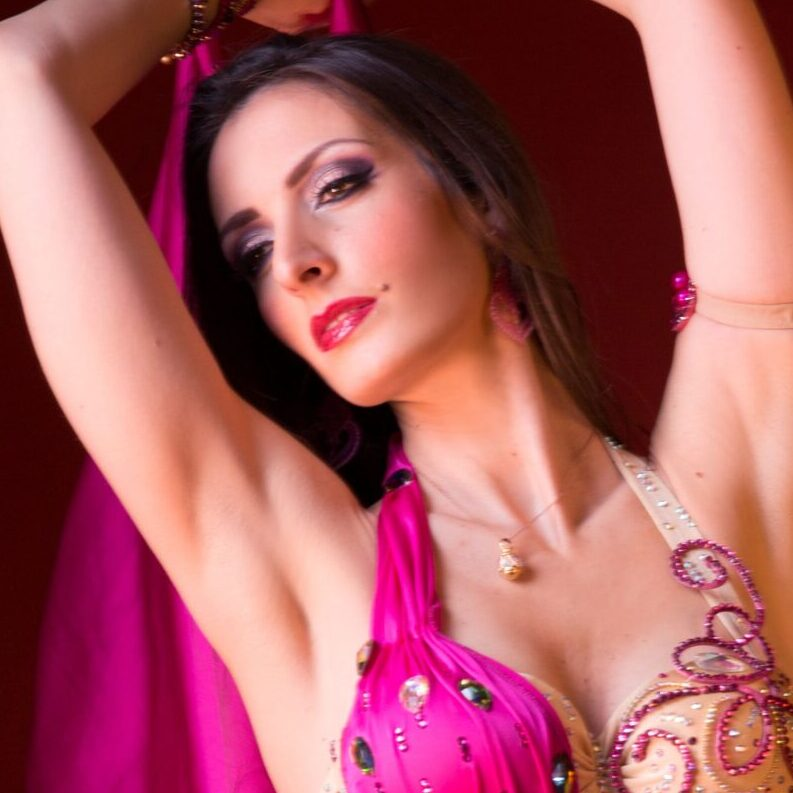 Silvia Brazzoli