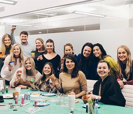 Agency H5 - Our Values-Driven Company Culture