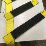 Angled Side Straps