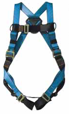 Versfit sub-pelvic strap