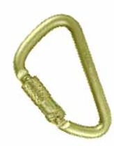 Carabiner kwicklock