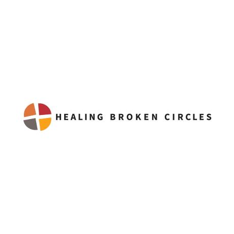 Healing Broken Circles Logo