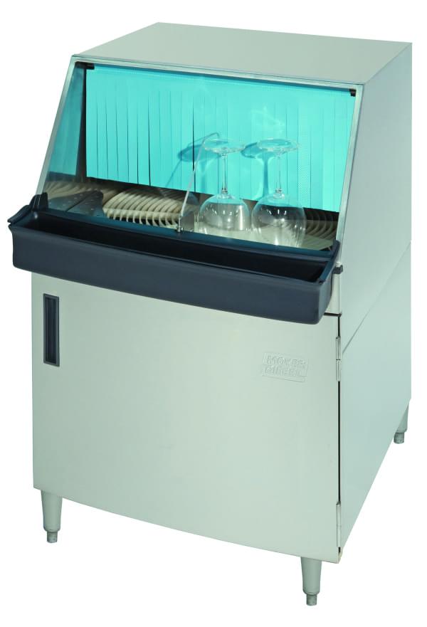 Image-of-Moyer-Diebel-Model-DF-Glasswasher