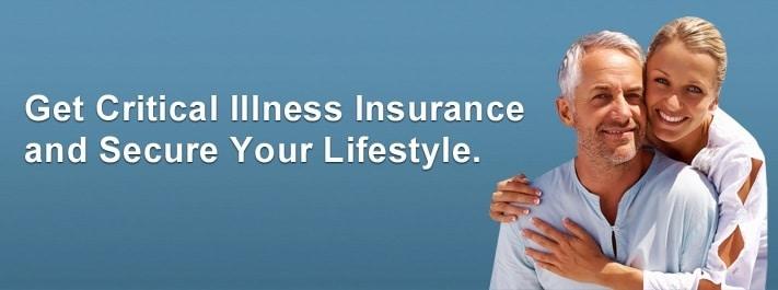 Intensive care insurance