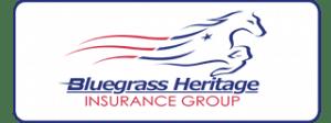 Bluegrass Heritage Insurance Logo