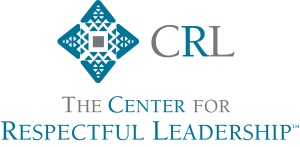 Center for Respectful Leadership logo