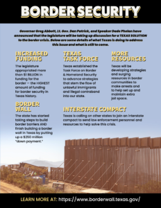 87th Border Security
