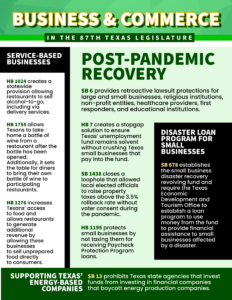 87th Pandemic Recovery